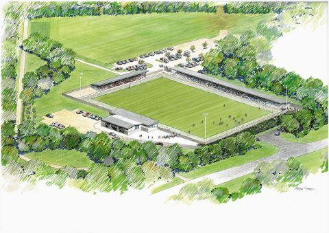 Gazette Opinion - Football stadium debate rumbles on