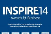 The INSPIRE14 Business Awards have reached the crunch stage