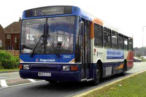 Changes to Overton and Whitchurch bus changes set to come into effect