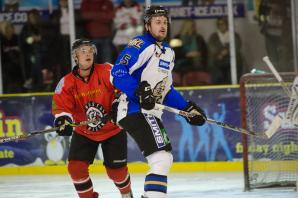 Basingstoke Bison sign Rene Jarolin